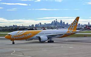 Scoot Airlines Review Singapore To Sydney