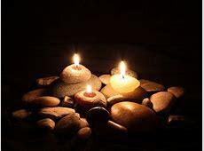 Kerze 009 Hintergrundbild kostenlos