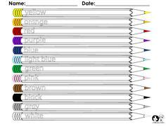 english images worksheets  kids worksheets
