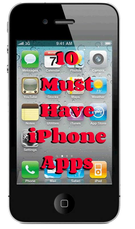 must apps for iphone 10 must iphone apps mr phix smart repairs wilmington