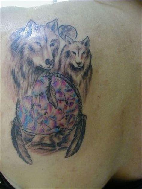 cute wolf tattoo ideas flawssy