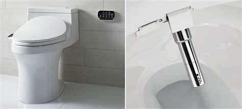 Bidet Seats Australia - a replacement seat that easily turns a toilet into a bidet