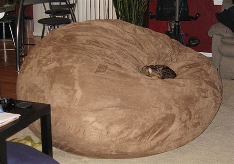 Lovesac Filling by Welcome Wallsebot