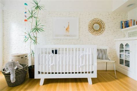 6 Tips For Decorating A Baby's Nursery