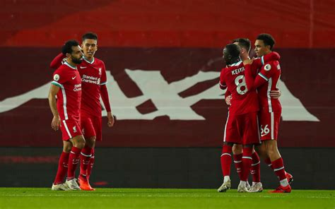 Liverpool 3 Arsenal 1: The Match Review | | The Anfield Wrap