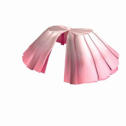 Ruffle Accent Roblox Skirt