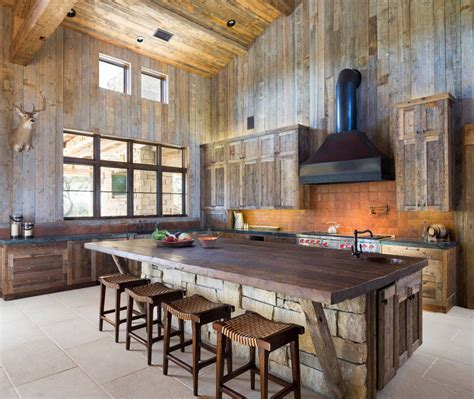 pictures of kitchen islands 15 rustic kitchen islands for any kitchen