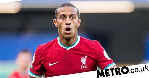 Liverpool news: Thiago Alcantara turned down sensational ...