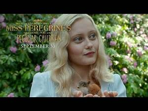 Download Miss Peregrine's Home For Peculiar Children ...