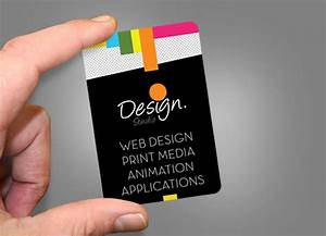 Design Studio Business Card (PSD) | Download free PSD ...