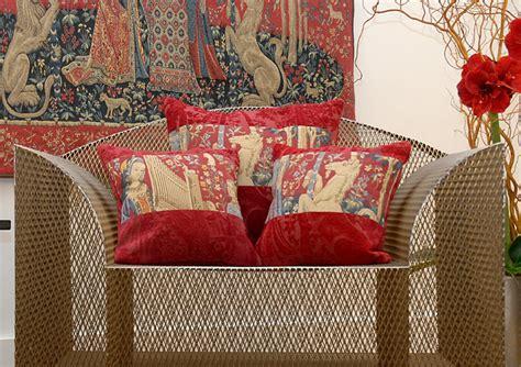 tapisserie decorative jules pansu tapis  coussins deco