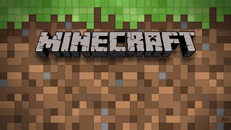 Grass path is a decorative block added by minecraft. Minecraft Block Wallpaper - WallpaperSafari