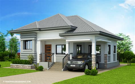 begilda elevated gorgeous  bedroom modern bungalow