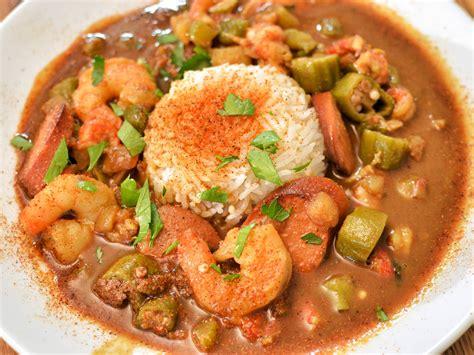 louisiana cuisine history the of gumbo okra and filé serious eats