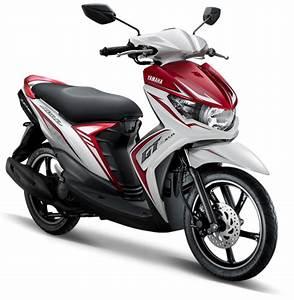 Spesifikasi Dan Harga Motor Matic Yamaha Soul Gt Terbaru