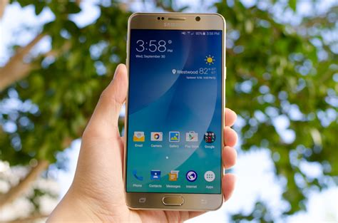 best samsung phone best android phones 2016