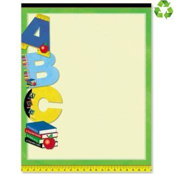 teach border papers teacher ideas borders  paper
