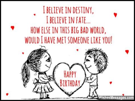 Sending a text to an ex on her birthday can send mix signals. Birthday Wishes for Girlfriend: Quotes and Messages ...