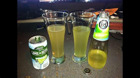 Bud Light Margarita Review | Shelly Lighting