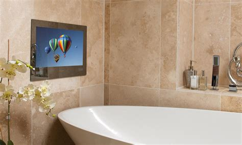 How To Install A Tv In The Bathroom 28 Images