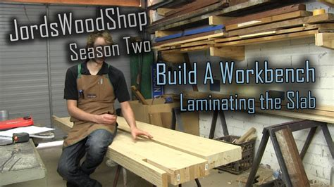 build  solid workbench   budget split top roubo