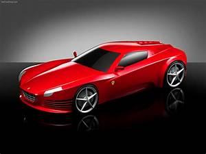 Ferrari Design Competition 2005 Picture 05 1280x960