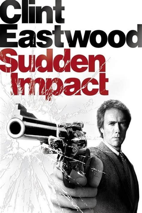 sudden impact  review film summary  roger ebert