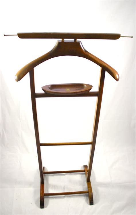 mens chair valet stand vintage mens valet stand made in italy spqr