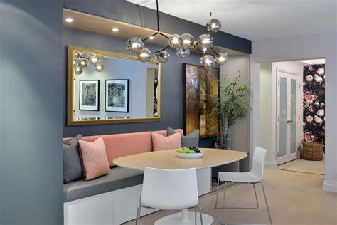 20 Interior Design Instagram Accounts To Follow For Home: 20 Bountiful Contemporary Dining Room Interior Designs