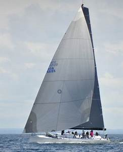 Vic Maui Yacht Race CrossFire 2016