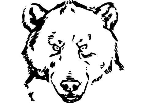 disegni da colorare animali disegni da colorare animali orso06 orso animali