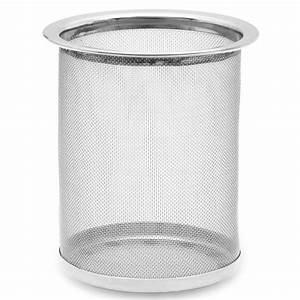 Teekanne 2 Liter : teekanne teegeschirr teesieb filtersieb glaskanne kanne 1 2 liter edelstahl ~ Markanthonyermac.com Haus und Dekorationen