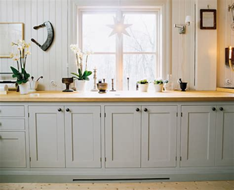 Home Design Of Traditional Scandinavian Kitchen Design By