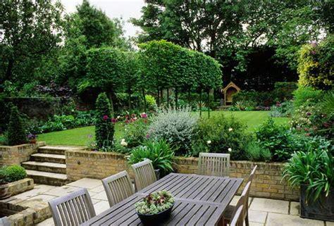 garden ideas for large gardens large garden ideas