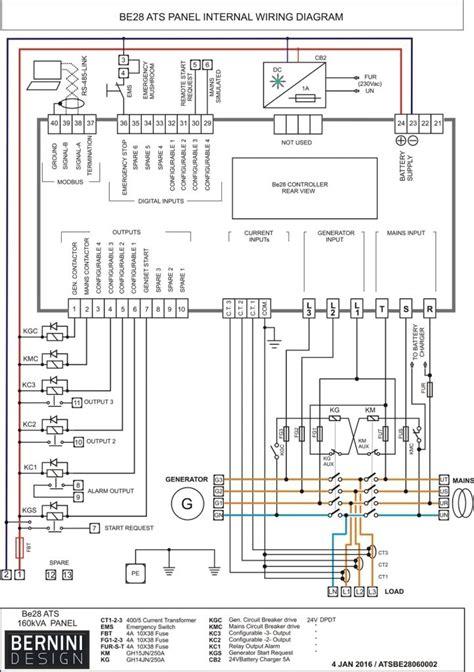 panel mdp lnl 1320 wiring diagram 23 wiring diagram images