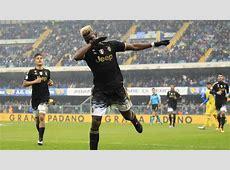 Juventus nyatakan tak akan jual Pogba meski diminati City