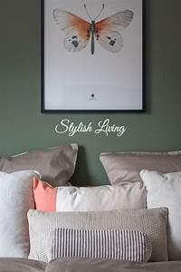 Lkw Bettwäsche Man : schlafzimmer makeover mit otto werbung stylish living ~ Kayakingforconservation.com Haus und Dekorationen