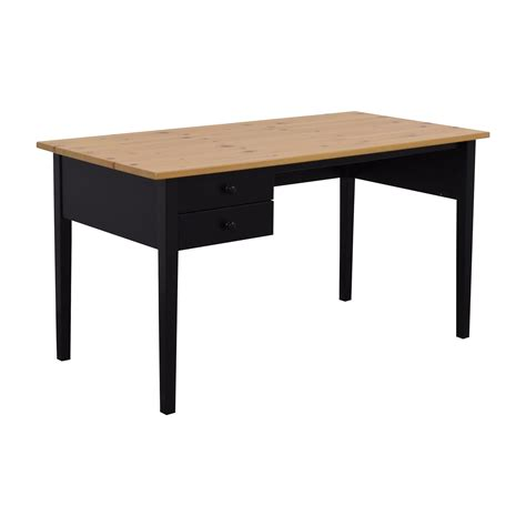 62% Off  Ikea Ikea Arkelstorp Desk  Tables. Cheap White Desk Chairs. Desk Clearance. Staples 4 Drawer File Cabinet. Iu Health Help Desk. Help Desk Vs Service Desk. Corner Desk. Desk Extender. Old School Wooden Desk
