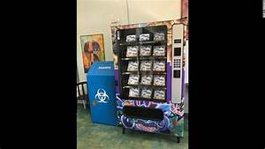 Health problem? Just stop by the vending machine - CNN