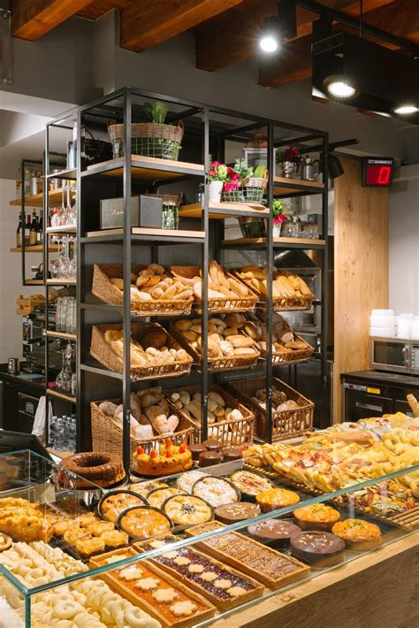 Amsterdam coffee shop design bakery cafe table decorations late evening jet lag coconuts moka productivity. #bakery#pastry#format#design#restaurant#cafe#madeinitaly   Bakery shop design, Bread shop ...