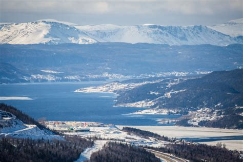 Marble Mountain Revelling In Newfoundlands Almost