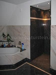 Marmor Im Bad : naturstein f r bad und dusche agglo naturstein naumann ~ Frokenaadalensverden.com Haus und Dekorationen
