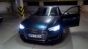 Audi A4 B9 Nachrüsten : 2016 audi a4 b9 quattro 2 0 tfsi 252 hp exterior ~ Jslefanu.com Haus und Dekorationen