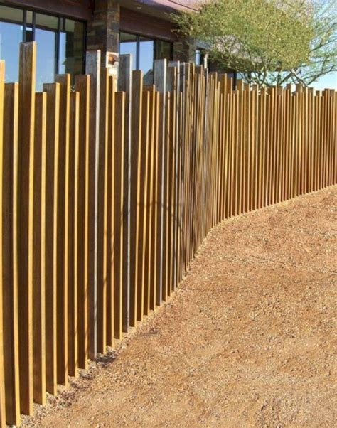 fabulous backyard fence inspiration patio modern wood fence fence design wooden fence