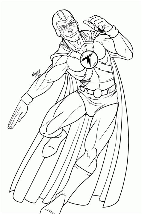 Kleurplaat Thundermans by Thundermans Coloring Pages Coloring Home
