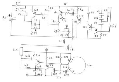 Schematic Single Turn Bfo Detector How Build
