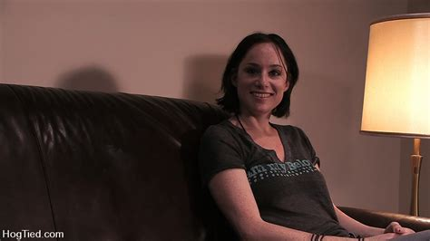 [hogtied] Amateur Casting Couch 16 Scarlett Fox Snatched