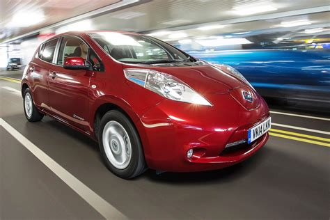 Used Electric Cars by Best Used Electric Cars For 163 10 000 Automotive