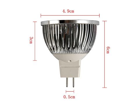Led High Power Flat Lamp Spotlight Led Bulb Mr16 4w 12v 3 Bedroom Houses For Rent In Santa Ana Ca Small 2 House Plans Two Mobile Homes Sale One Apartments Houston Ideas Remodeling Bathroom Polka Dot Turquoise Set Color Bedrooms