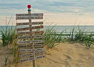 The Definitive Guide To The Jersey Shore